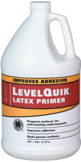 Custom® CP1LevelQuik® Latex Primer, 1 Gallon