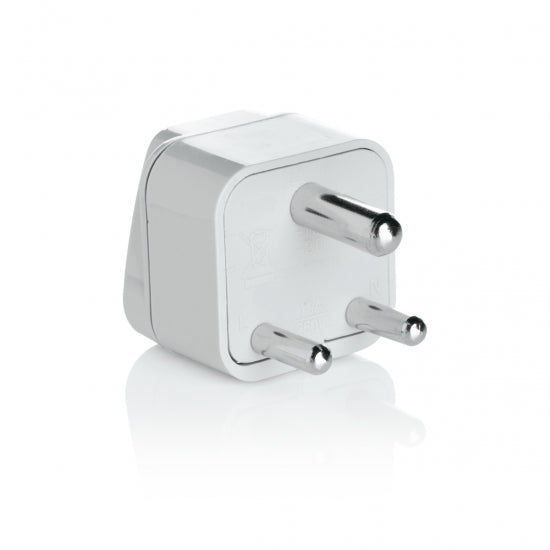 Travel Smart® NWG14C Grounded Adapter Plug