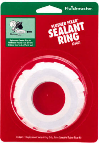 Fluidmaster 2602 Replacement Sealant Ring