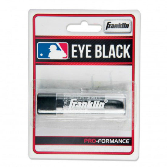Franklin MLB® Pro-Formance Bees Wax Eye Black