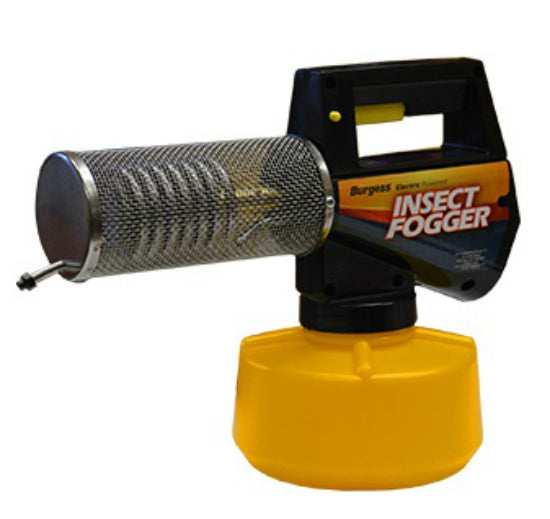 Burgess 16443652N Propane Powered Outdoor Insect Fogger