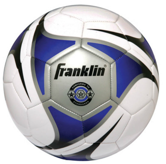 Franklin 6350 Soccer Ball, Size 3
