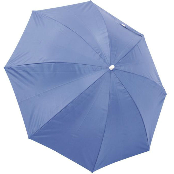 Rio Beach UB44-TS Sun Screening Clamp-On Polyester Umbrella 4', Assorted Color