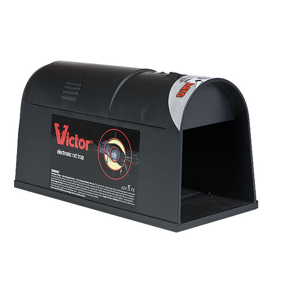 Victor® M240 Electronic Rat Trap