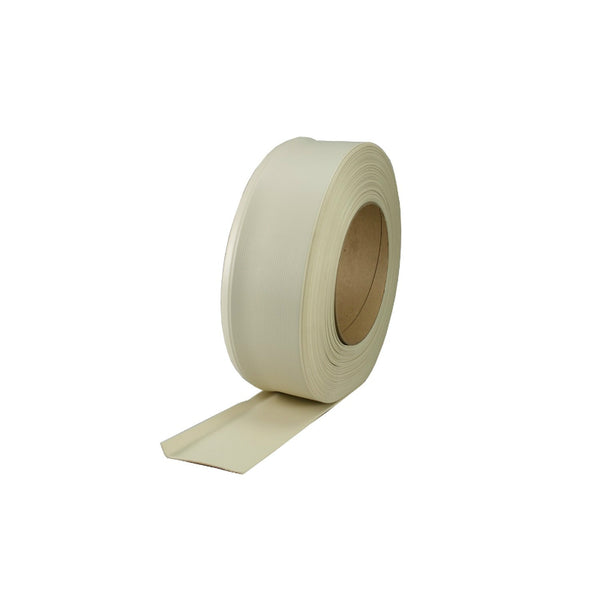 "M-D® Building 75481 Vinyl Cove Wall Base Roll with Dry Back, 4"" x 120', Almond"