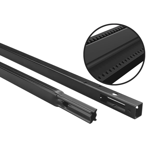 Chamberlain® 8808-CB Belt Drive Rail Extension Kit for High Garage Door, 8'