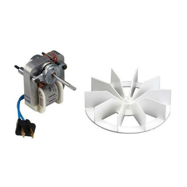 Broan® BP27 Replacement Bath Fan Motor & Blower Wheel, 50 CFM