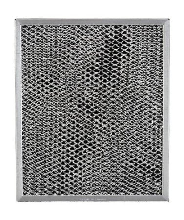 "Broan BP55 Aluminum Grease Filter, 8"" x 9.5"""