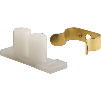 "Slide-Co 22496 Cabinet Door Catch & Striker, 1-3/8"" HC."