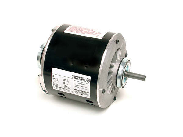 Dial Mfg 2203 Evaporative Cooler Single Speed Motor, 1/2 HP, 115V