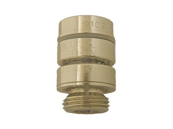 Arrowhead® 59ABP Freeze-Tector Self-Draining Atmospheric Vacuum Breaker, Brass
