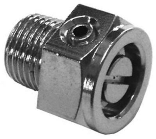 "Maid-O'-Mist® 10 Hot Water Coin Valve for Radiator, 1/8"" Male"