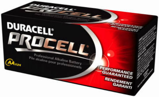 duracell pc1500bkd procell alkaline aa battery 1 5 volt 24 pack. Black Bedroom Furniture Sets. Home Design Ideas