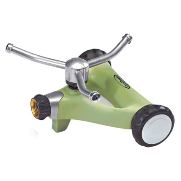 Green Thumb WS46GT Whirling Rotary Sprinkler On Wheel Base