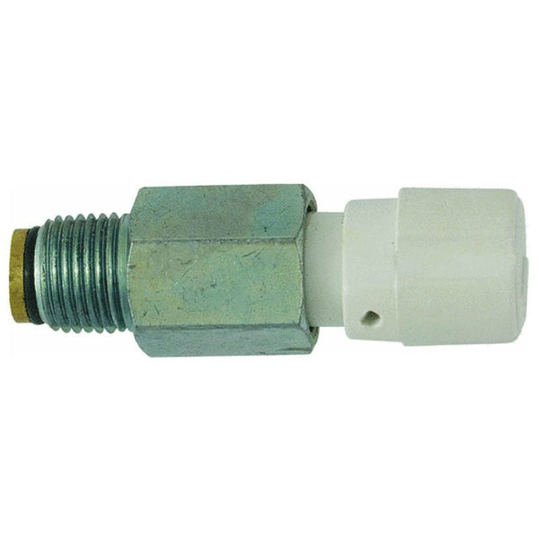 "Maid-O'-Mist® 95 Pushbutton Manual Vent®,1-5/8"" x 9/16"""