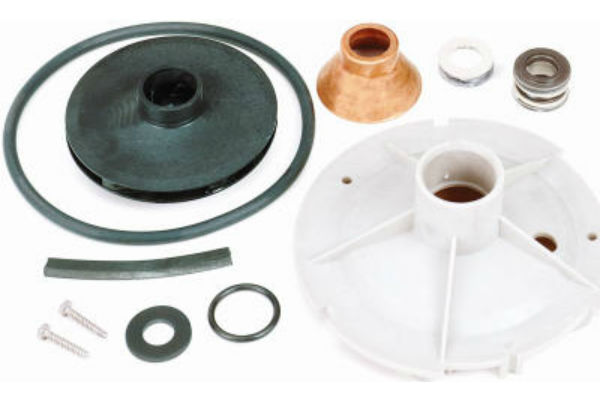 Parts 2O™ FPP1523-P2 Overhaul Repair Kit for Flotec 1/2 HP Jet Pump # FP4012-10