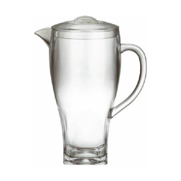 Free-Free Usa MFPT-1-0 Fanta Pitcher with Ice Breaker Lid, 2.5 Quart