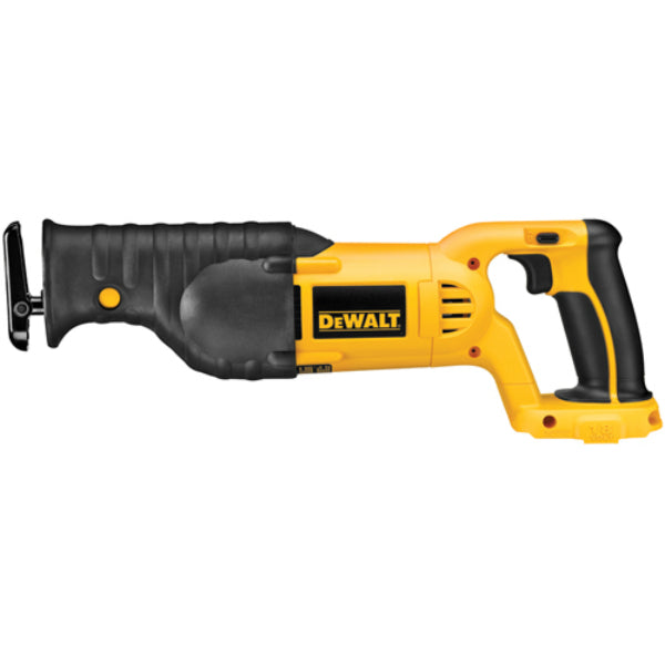 DeWalt® DC385B Cordless Reciprocating Saw, 18V