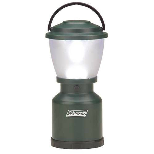Coleman® 2000002594 Camp Lantern, 4D 5 Bright White LEDs