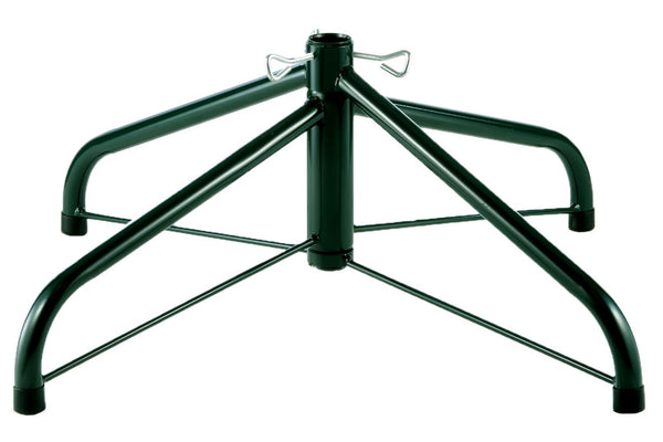 National Tree FTS-24 Folding Xmas Artificial Tree Stand for 6-1/2' To 8', 24""