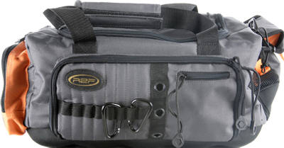 Ready2Fish R2F-SSTB Multi-Function Soft Sided Fishing Tackle Bag
