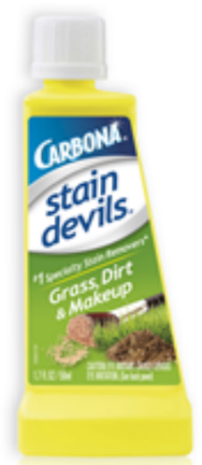 Carbona® 409/24 Stain Devils® #6 Grass, Dirt & Makeup Remover 1.7 Oz