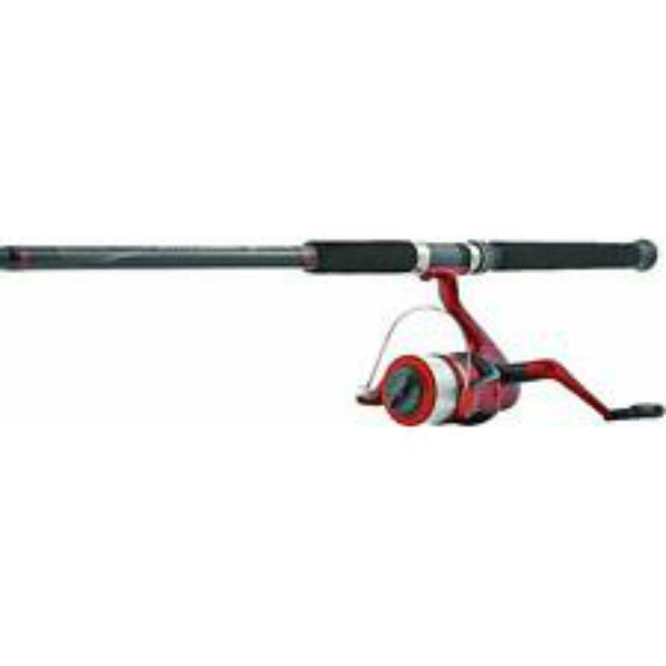 South Bend® CM155/CM702B Competitor Big Water Spinning Rod/Reel Combo