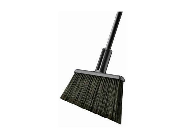 "Quickie® 754 Professional All-Purpose Broom, Large, 48"" Handle"