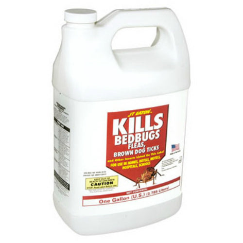 JT Eaton™ 204-01G Oil Base Bed Bug Killer, 1-Gallon