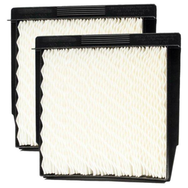 Essick Air® 1040 Super Wick® Antimicrobial Humidifier Wick Filter, 2-Pack
