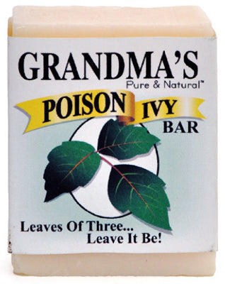 Poison Ivy Bar 2 Oz