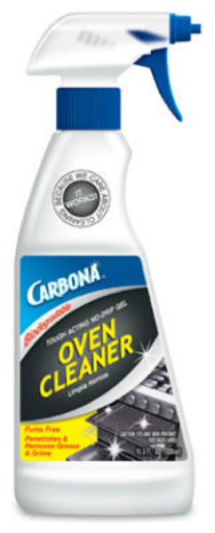 Carbona® 317 Biodegradable Oven Cleaner, 16.8 Oz