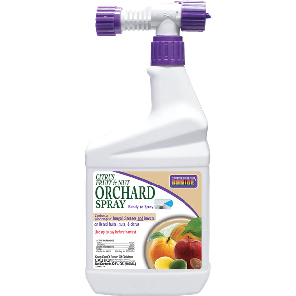 Bonide® 216 Citrus/Fruit & Nut Orchard Insecticide Spray, 32 Oz