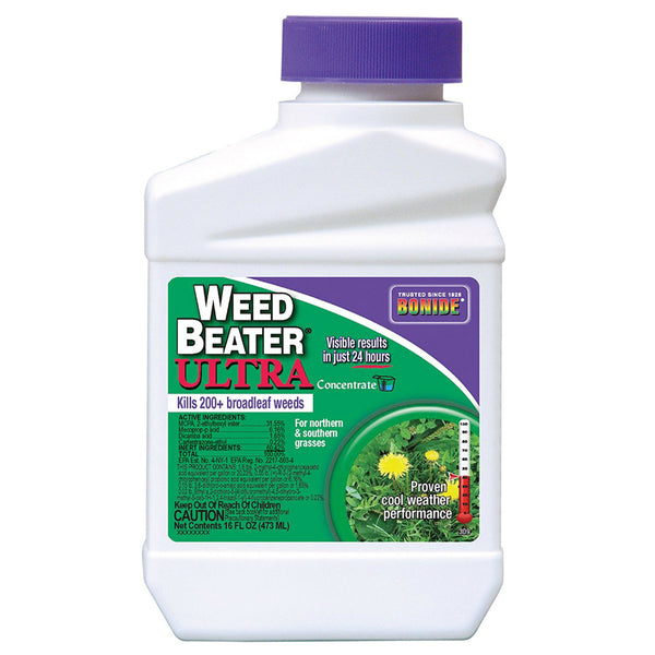 Bonide® 309 Weed Beater® Ultra, Concentrate, 16 Oz