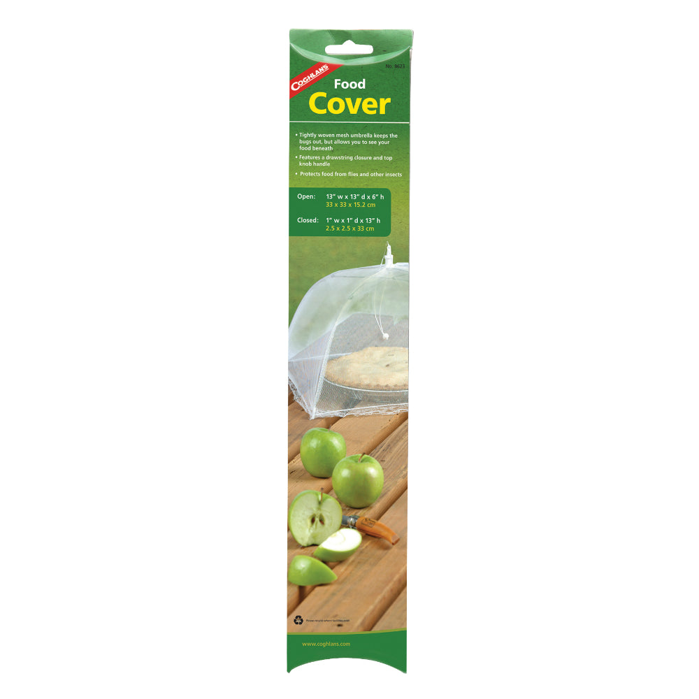 "Coghlan's 8623 Food Cover, Nylon, 13"" x 13"""