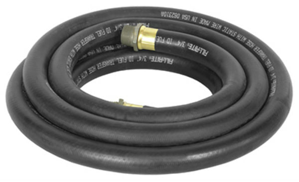 "Fill Rite FRH07514 Fuel Transfer Pump Hose, 3/4"" x 14'"
