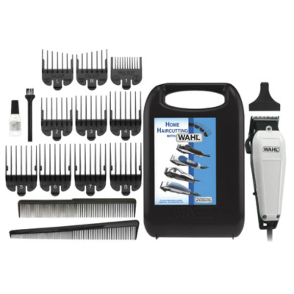 Wahl® 9236-1001 The Styler® Complete Haircutting Kit, 17-Piece