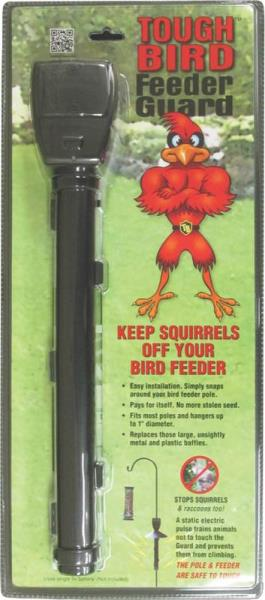 Cole's TBFG Tough Bird Feeder Guard