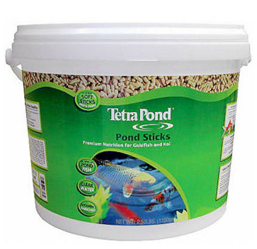 Tetra Pond 16357 Floating Pond Sticks, 2.53lb