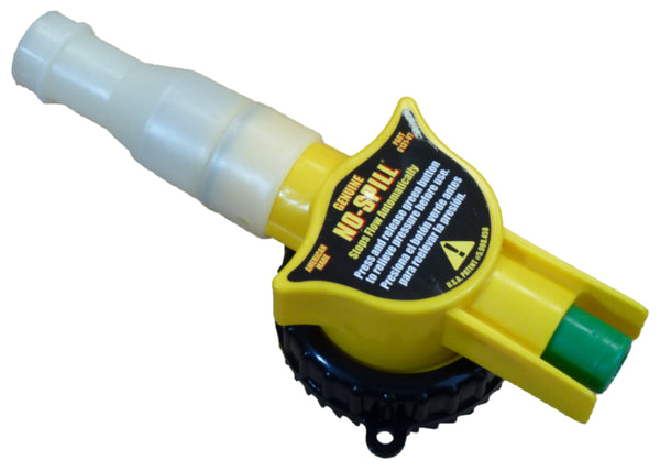 No-Spill® 6131 Replacement Nozzle Assembly fits No-Spill® Cans Prior to 2010