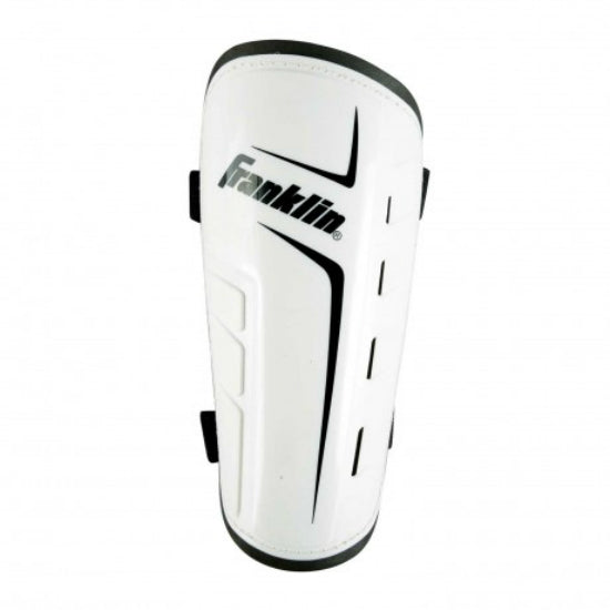 Franklin 11105 Superlight  Youth Shin Guards, Lightweight Construction
