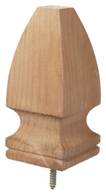 Universal 106515 Gothic Post Top,  #1 A.G.