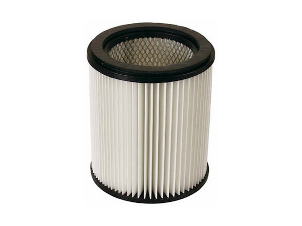 Mi-T-M® 19-0230 Cartridge Filter, 99.5 Percent Efficient To 1.0 Micron