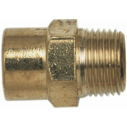 "Campbell Hausfeld PA100100AV 1/4"" Female x 3/8"" Male Adapter"