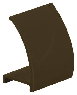 "Slide-Co P-8205 Glass Retainer, 72"", Brown"