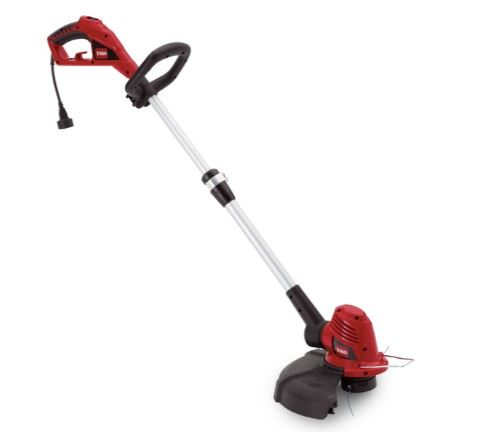 "Toro 51480 Electric Trimmer/Edger, 14"", Powerful 5 Amp Motor"