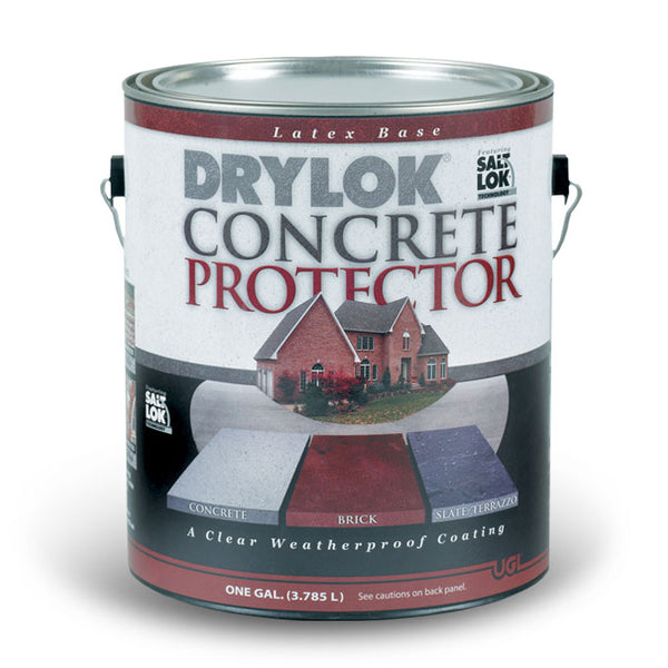 Drylok® 29913 Latex Base Concrete Protector, 1 Gallon