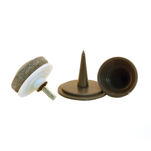 Arnold® 490-850-0006 Mower Blade Sharpening & Balancing Kit