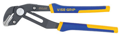 Irwin Tools 4935096 Vise-Grip® Adjustable GrooveLock Plier, 10""
