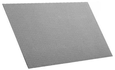 James Hardie 220022 Hardiebacker Cement Board, 3' x 5' x 1/4""